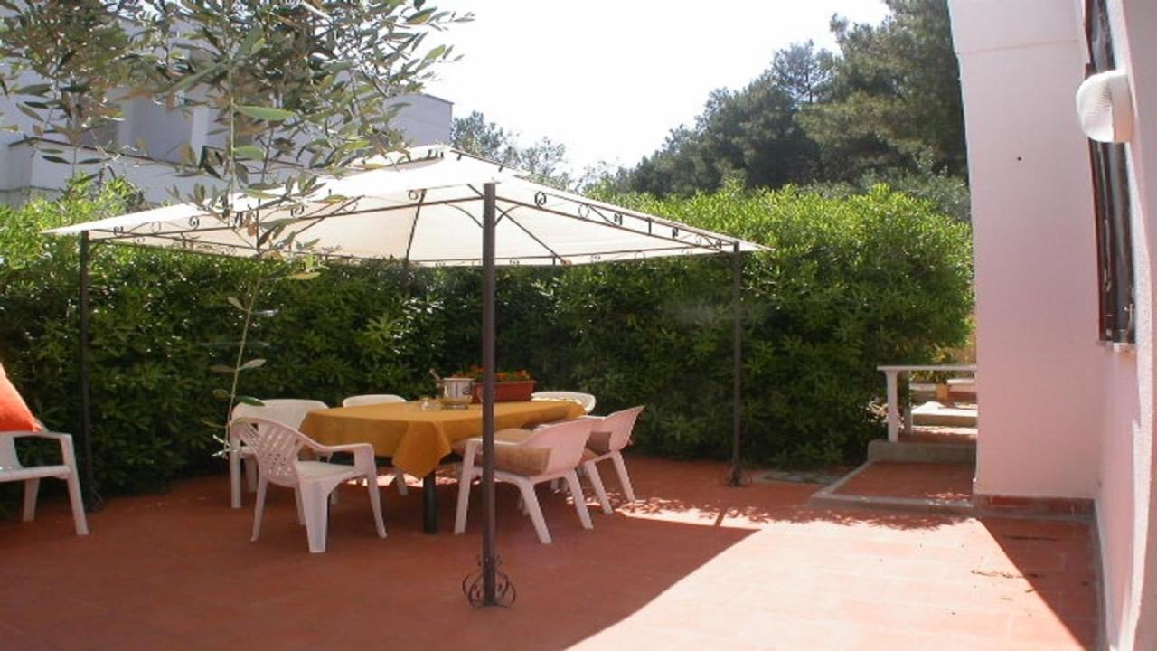 Дома для отпуска  Casa Vacanze Lido Del Piacere