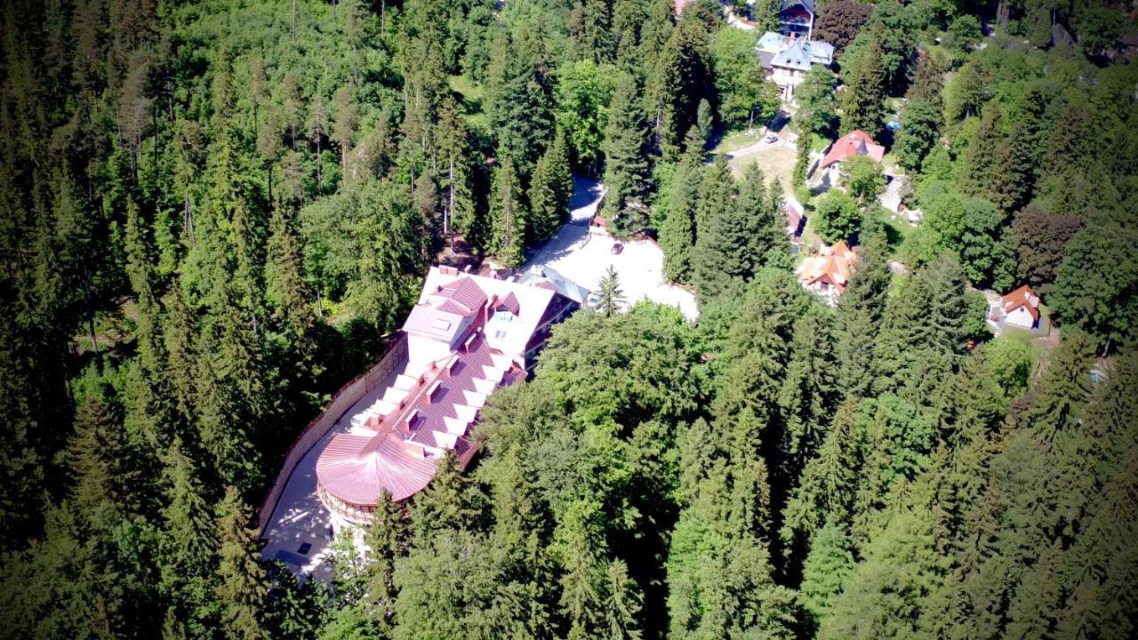 Отель  Hotel EUROPA - Górnicza Strzecha  - отзывы Booking