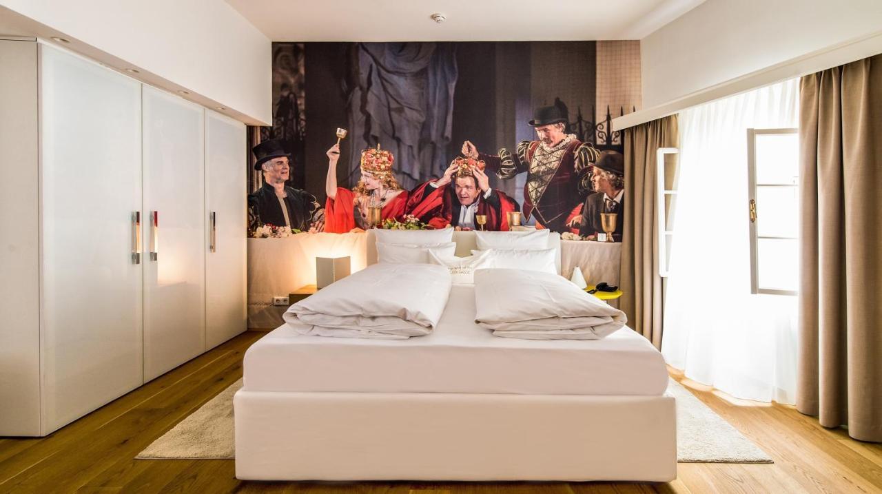 Hotel Goldgasse in Salzburg