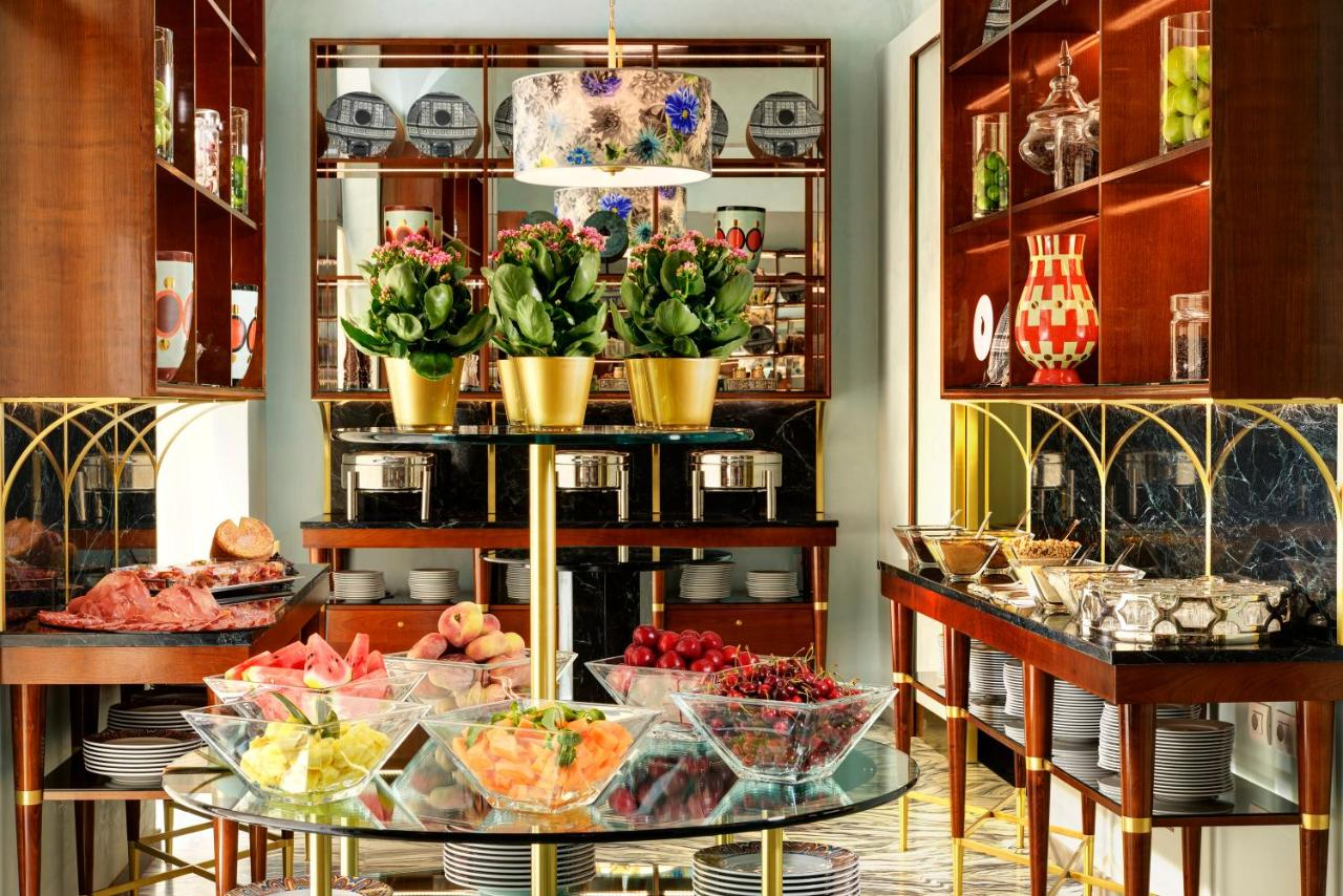 Grand Hotel Minerva Florence Updated 2021 Prices