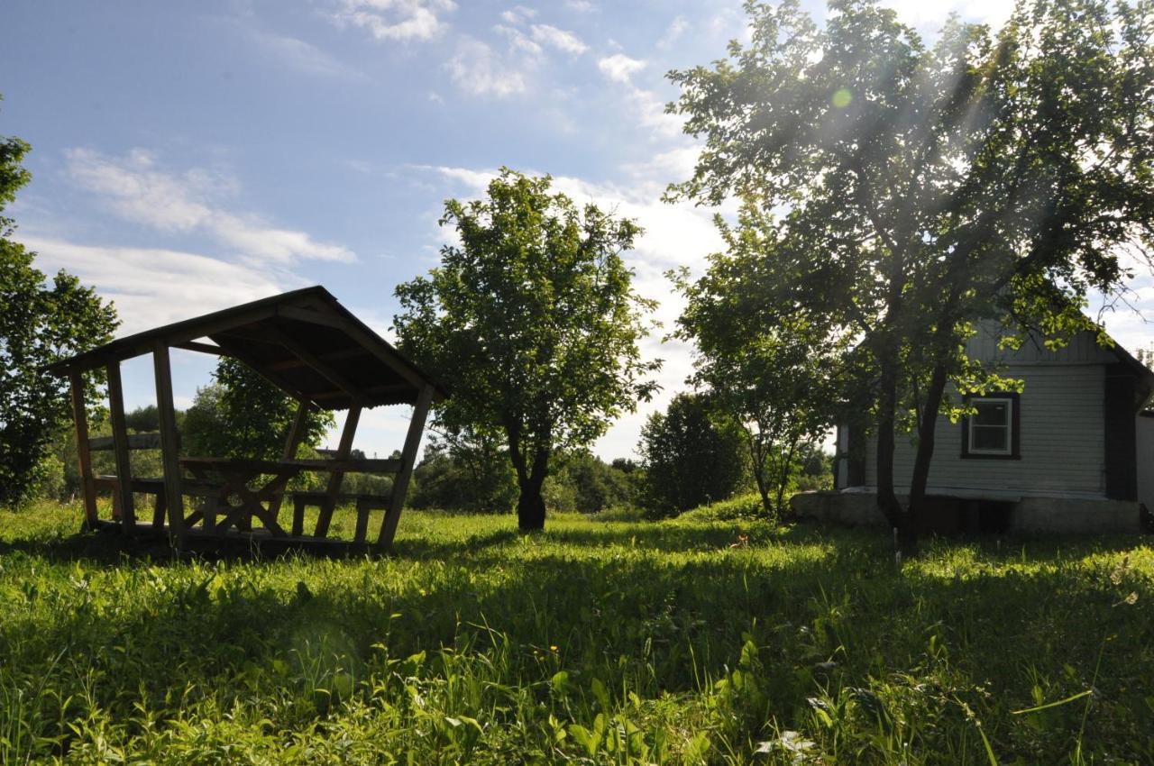 Загородный дом Holiday House On Zavodskaya 6 - отзывы Booking