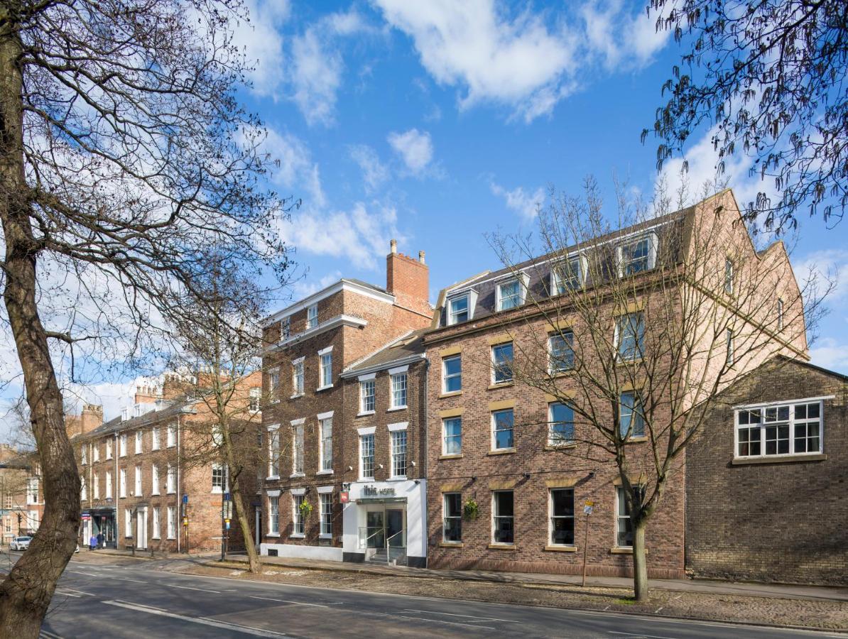 Отель  ibis York Centre  - отзывы Booking
