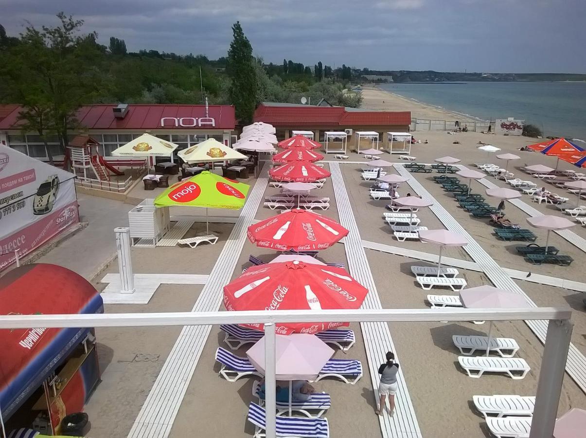 Курортный отель  Malibu Beach Complex  - отзывы Booking