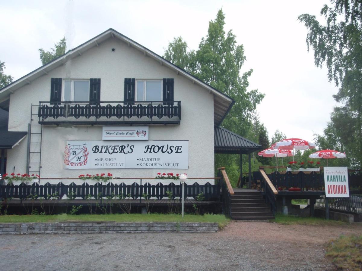 Гостевой дом  Biker's House Guesthouse  - отзывы Booking