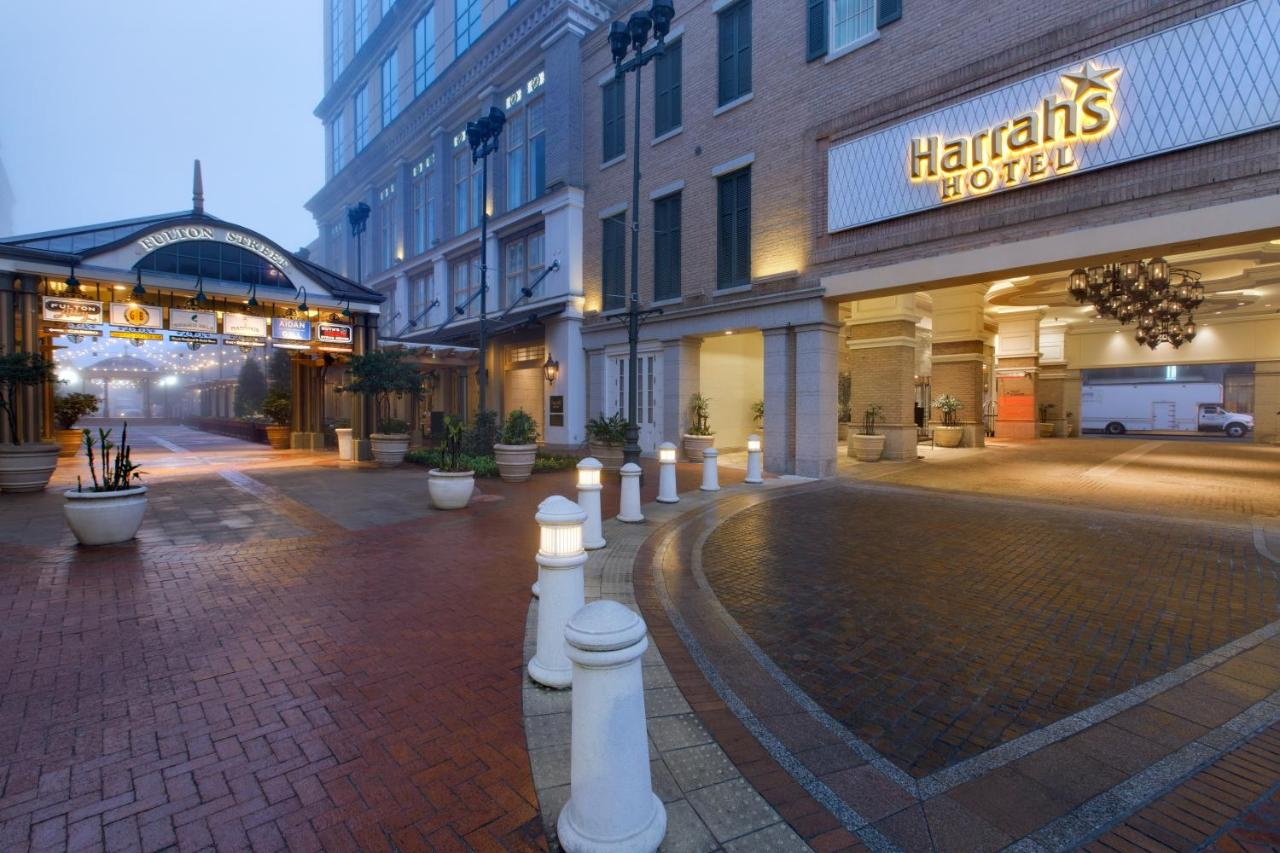 Harrah S New Orleans Hotel Casino New Orleans Updated 2021 Prices