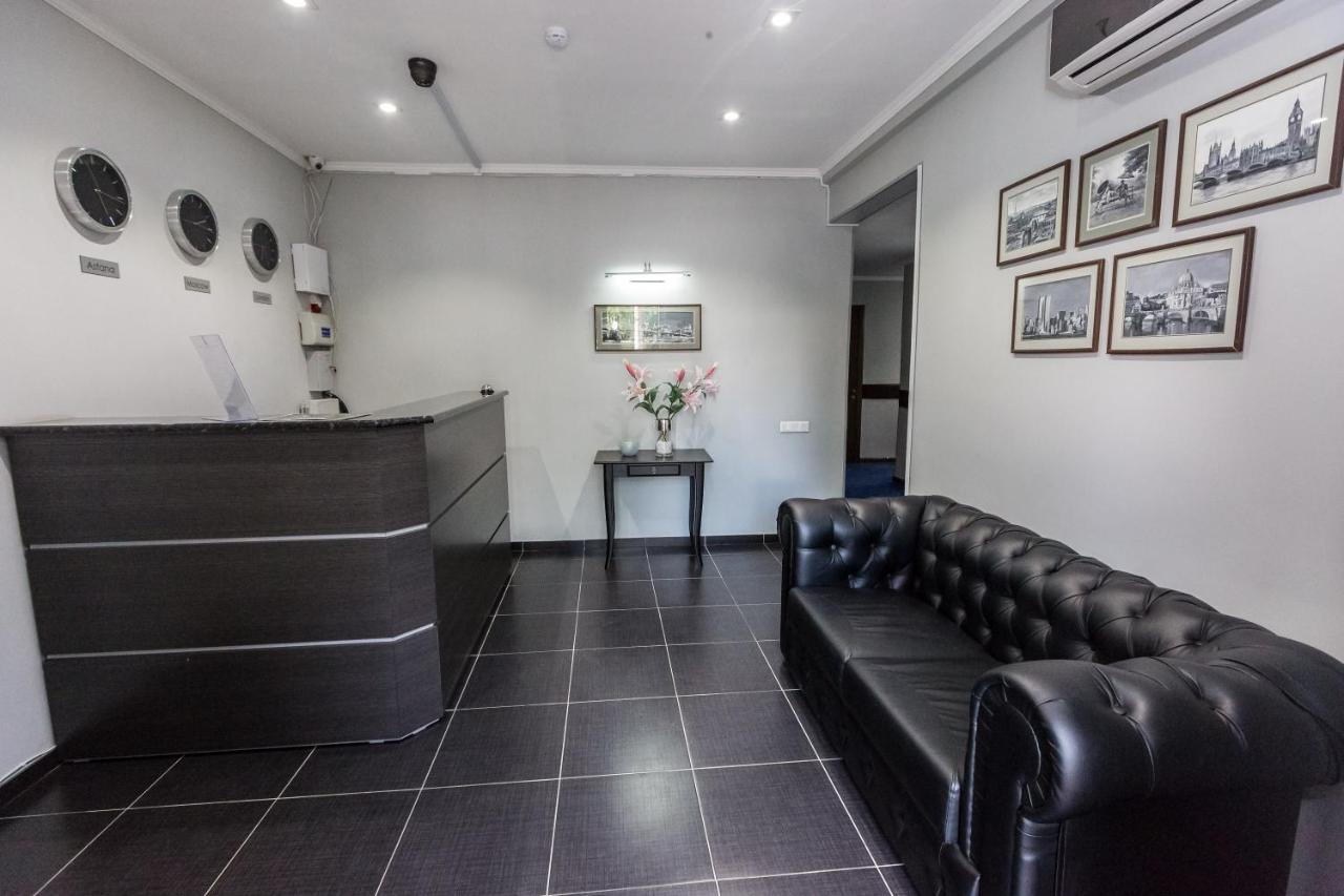 Мини-гостиница  Мини-гостиница  Отель «Салем» на Абая