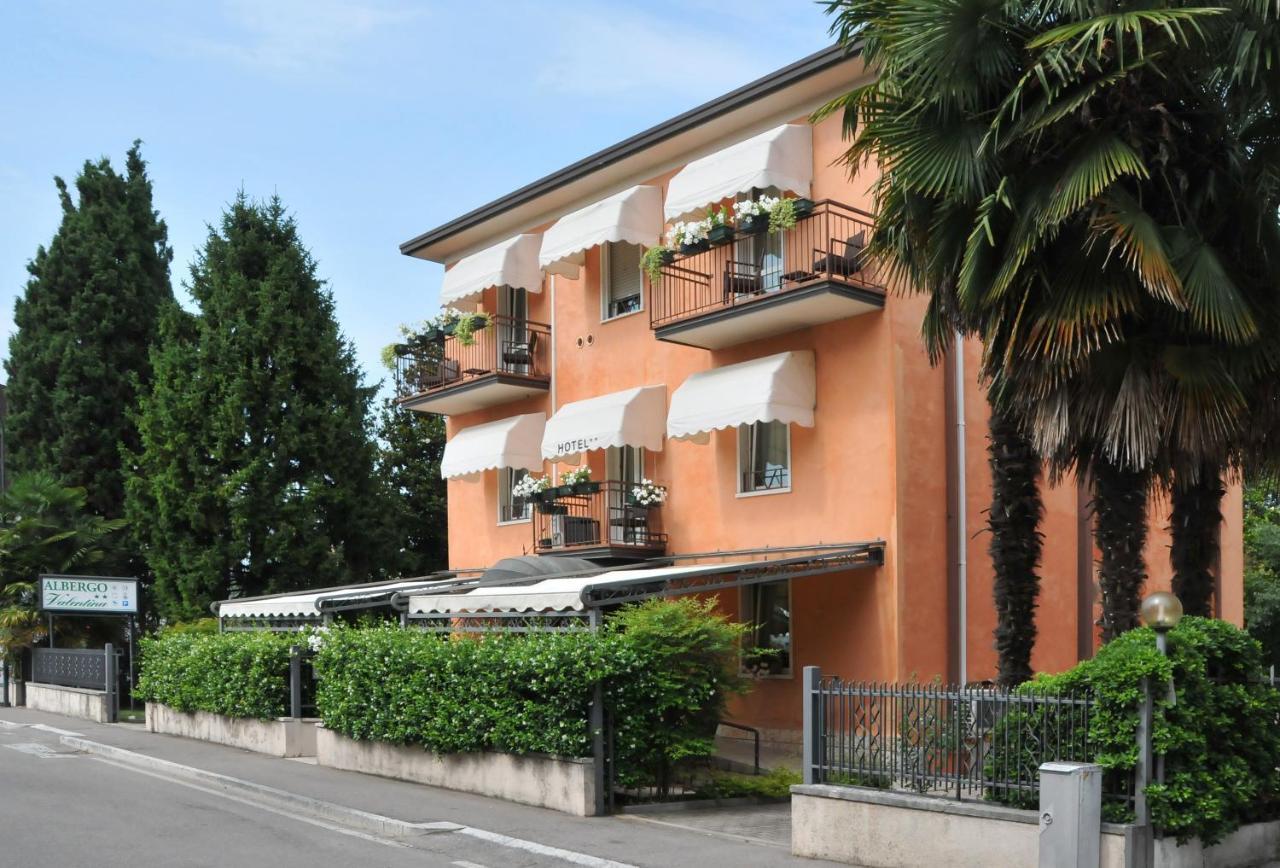 Отель  Albergo Valentina  - отзывы Booking