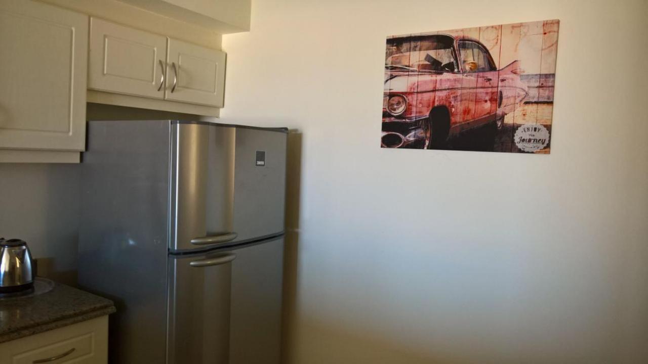 Апартаменты/квартира  Apartment Marassi  - отзывы Booking