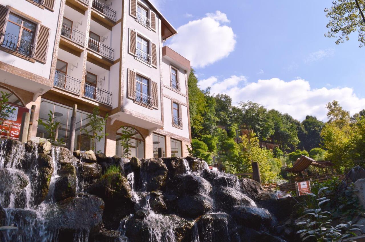 Отель  Mersu A'la Konak Otel  - отзывы Booking