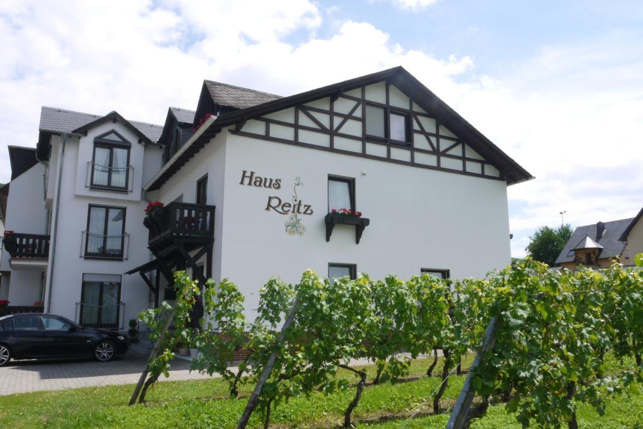 Отель типа «постель и завтрак» Haus Reitz