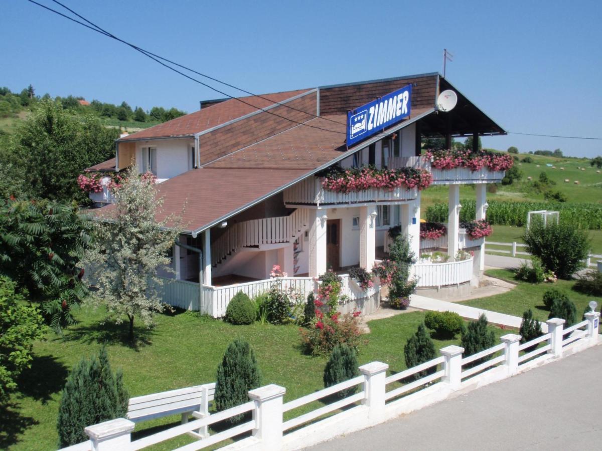 Гостевой дом  House Zupan  - отзывы Booking