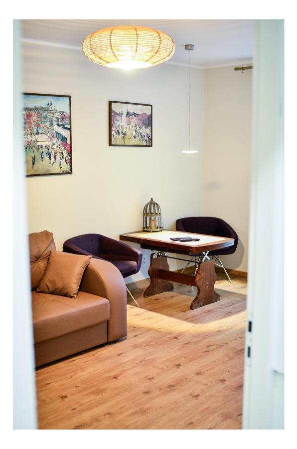 Апартаменты/квартиры  Апартаменты в Центре Bresthouse  - отзывы Booking