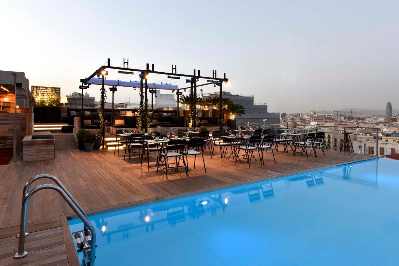 Grand Hotel Central Barcelona Updated 2021 Prices