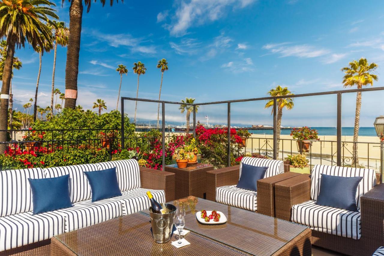 Отель  Hotel Milo Santa Barbara