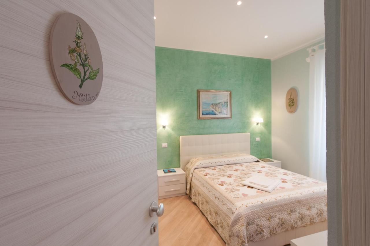 Гостевой дом  Guest House Le Tre Spezie  - отзывы Booking
