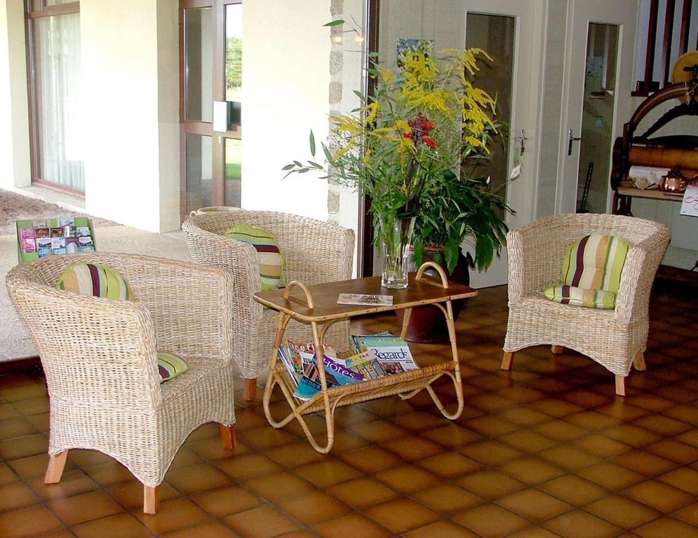 Отель  Auberge d'Andaines  - отзывы Booking