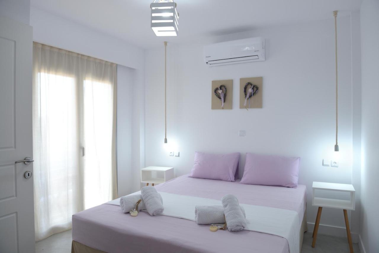Апартаменты/квартира  Axos Apartments