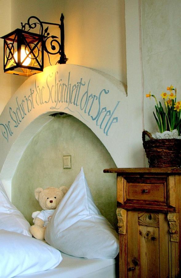 Отель  Отель  Alp Art Hotel Götzens