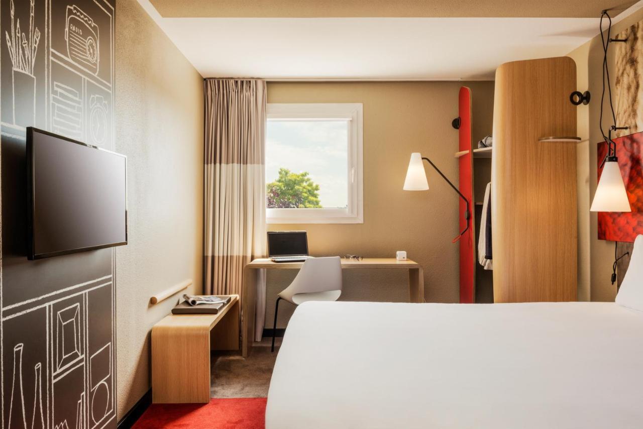 Отель  ibis Massy  - отзывы Booking
