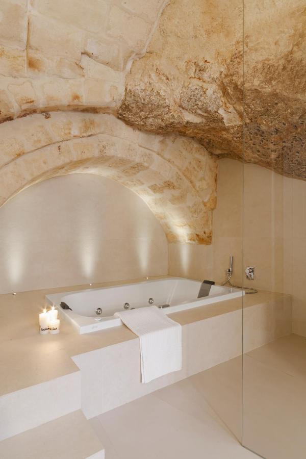 Фото  Дома для отпуска I Tre Portali Luxury Suites