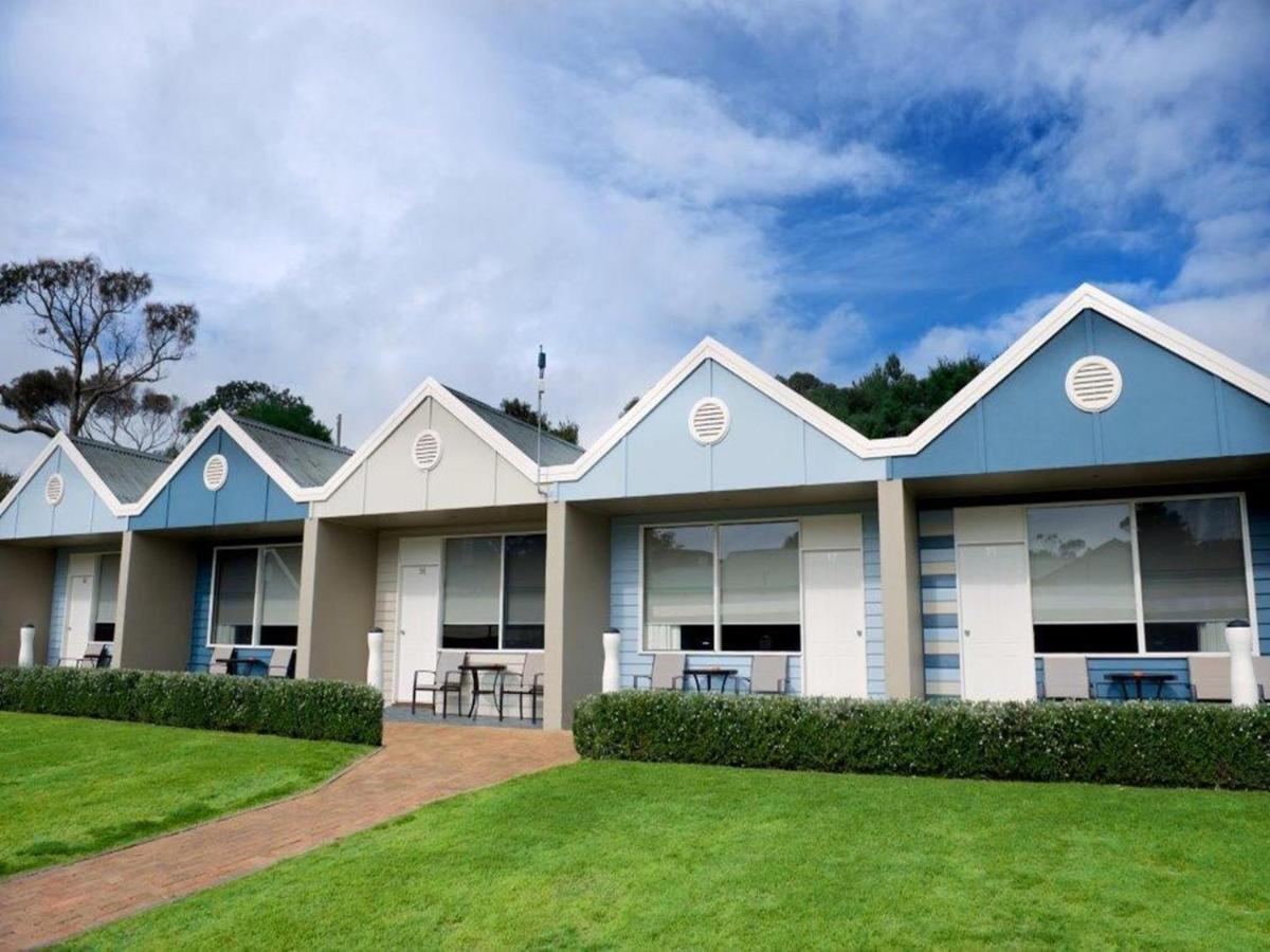 Мотель  Sorrento Beach Motel  - отзывы Booking