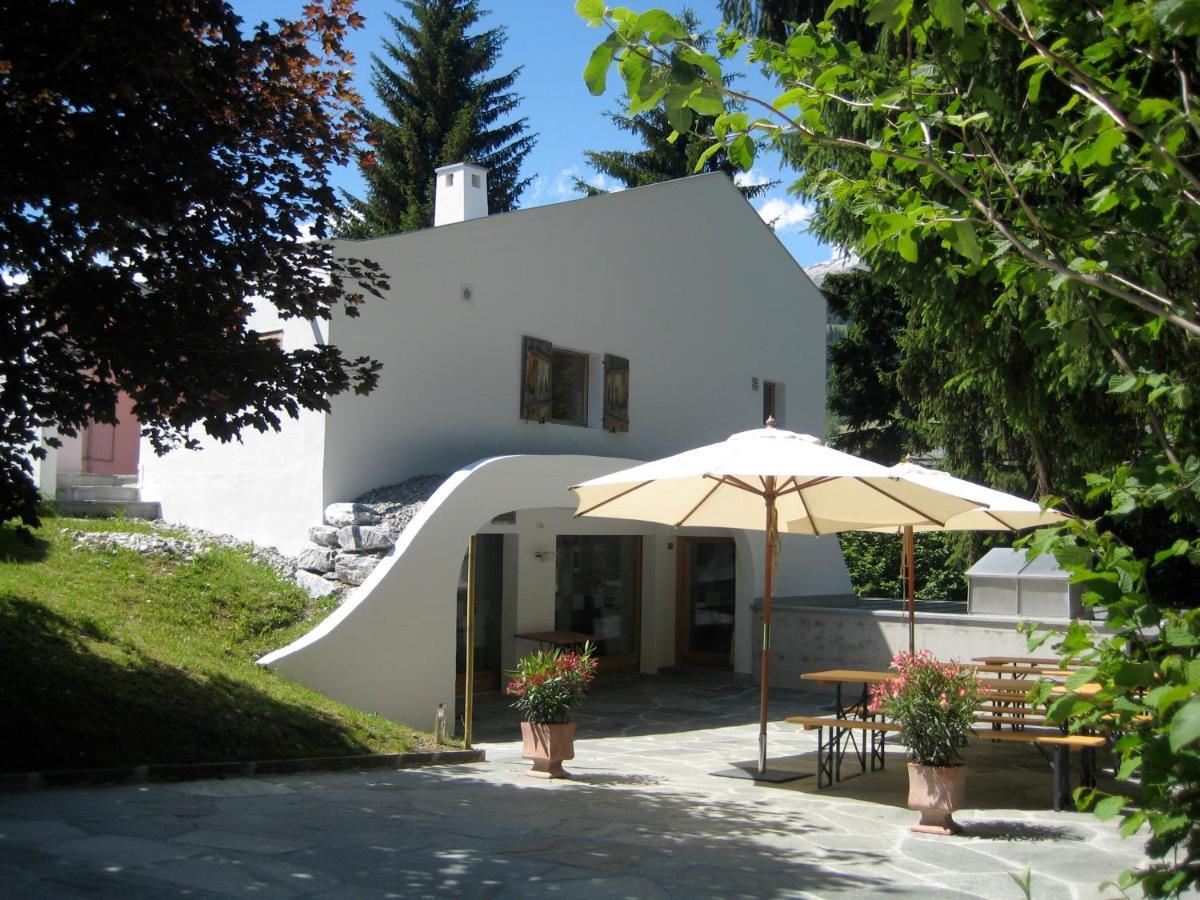 Апартаменты/квартиры  Casa Las Dunschalas