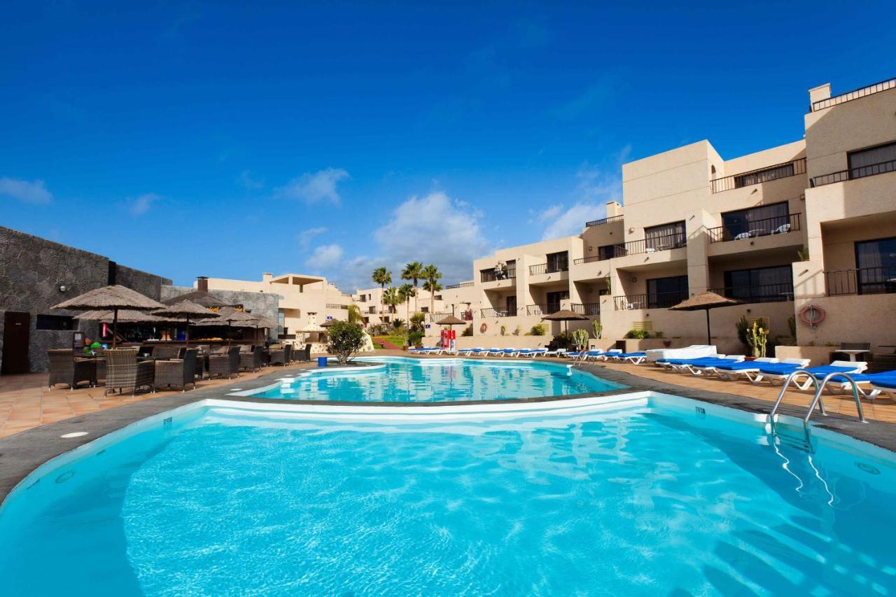 Апартаменты/квартиры  Blue Sea Apartamentos Costa Teguise Gardens  - отзывы Booking