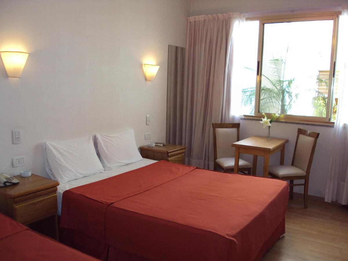 Отель  Hotel Rey  - отзывы Booking