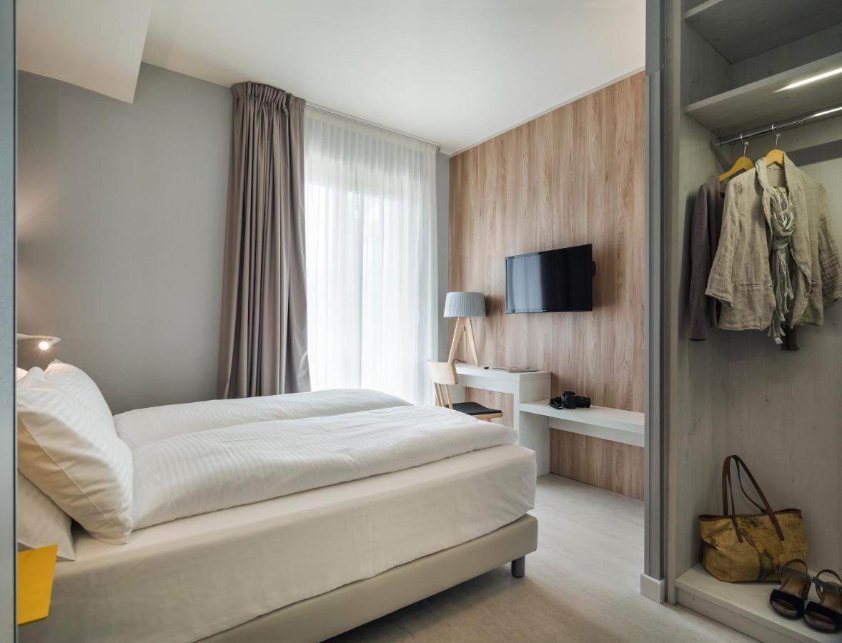 Апартаменты/квартиры Hatelier Garda Home by Enjoy Garda Hotel - отзывы Booking