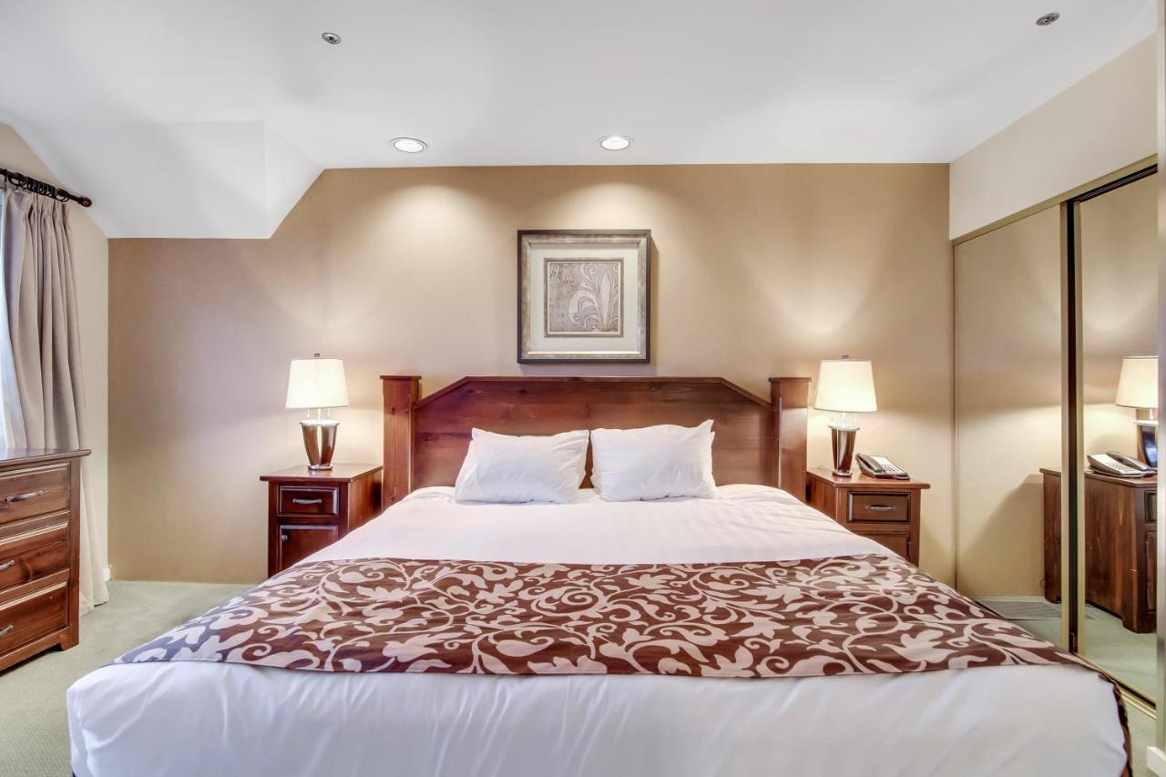 Апартаменты/квартиры  Powder's Edge by Elevate Vacations  - отзывы Booking