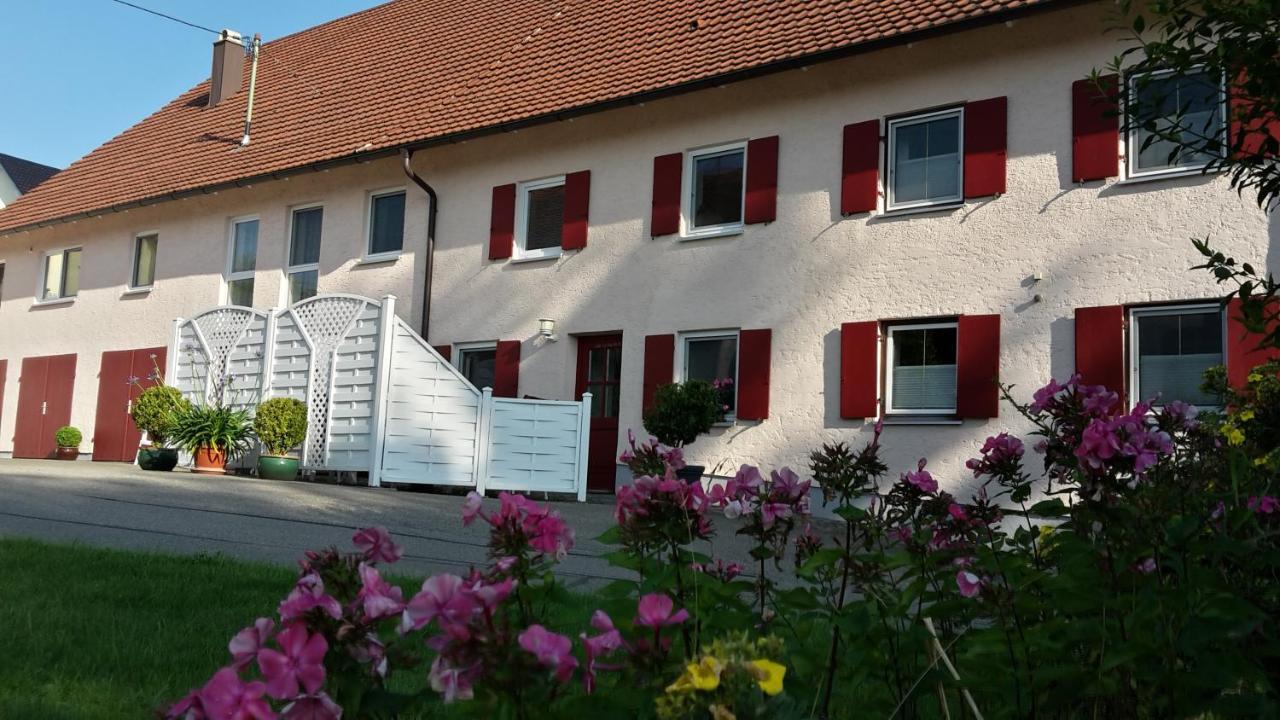 Апартаменты/квартиры Allgäu Apartment