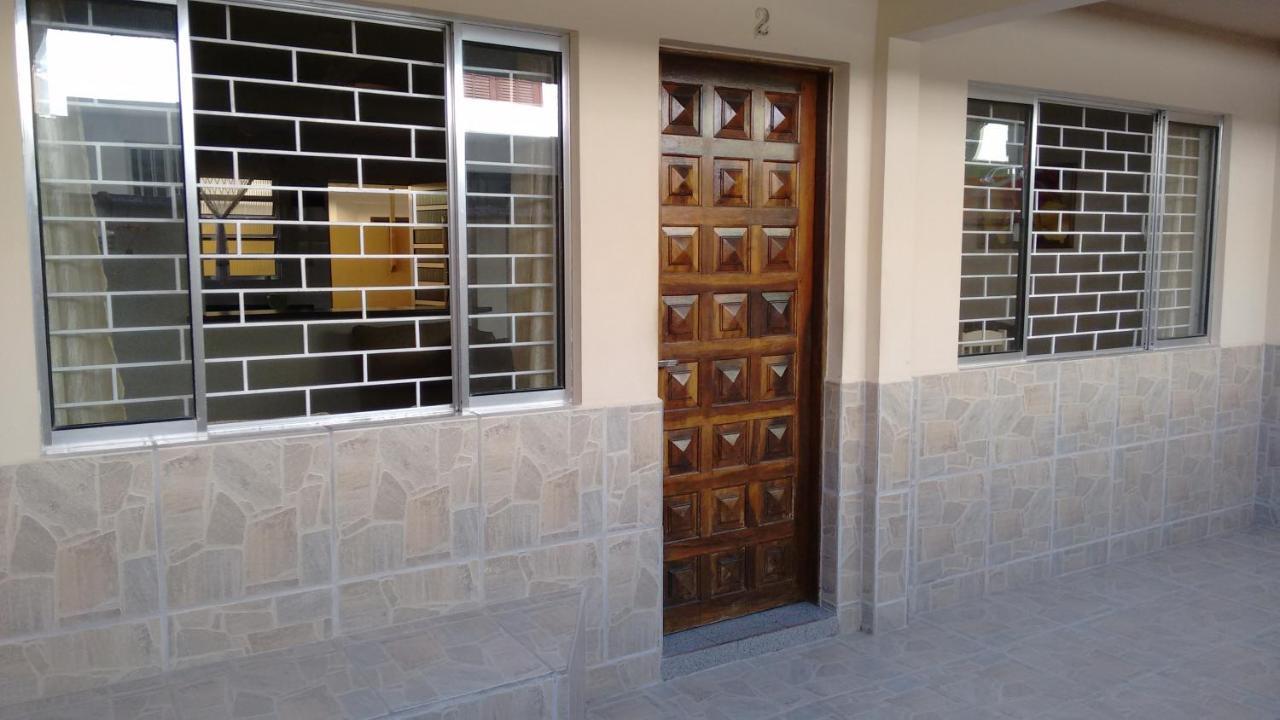 Дом для отпуска  Casa Matinhos