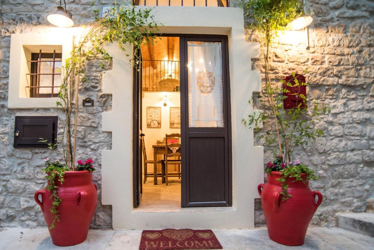 Гостевой дом Case Del Vicolo Stretto