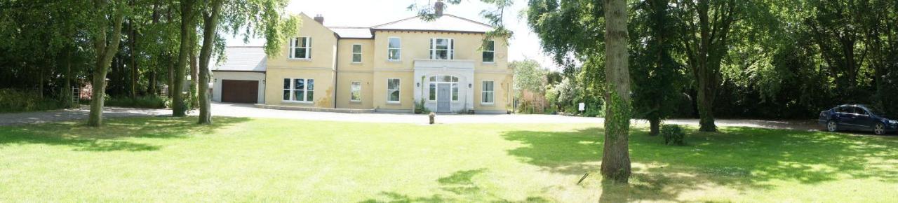 Загородный дом  Listoke House