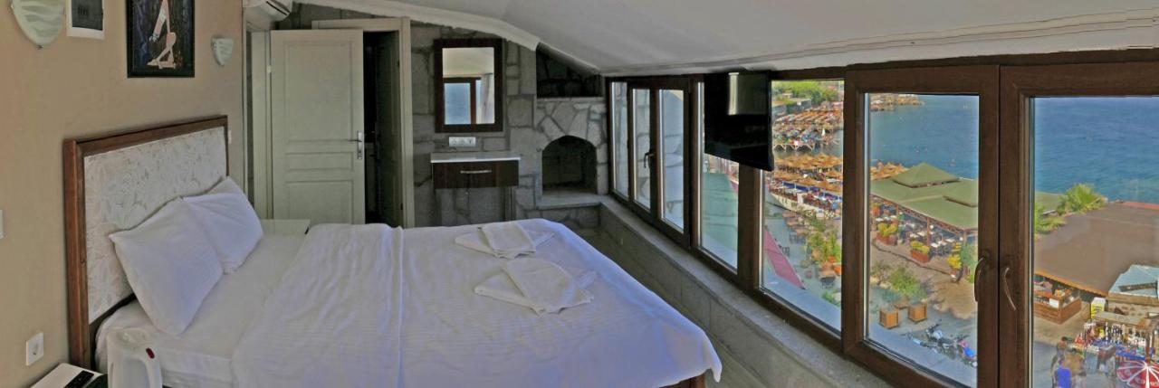 Фото Отель Assos Hotel