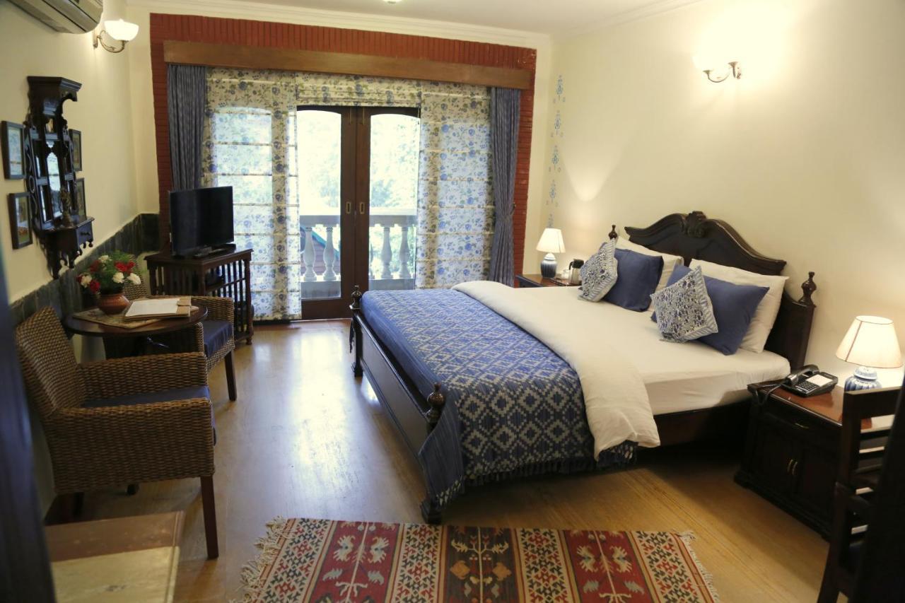 Отель типа «постель и завтрак»  Отель типа «постель и завтрак»  The Estate Villa