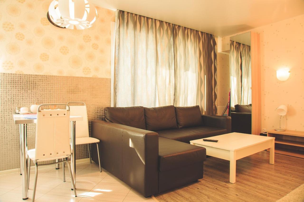 Апартаменты/квартира  Apartment Kirova 2