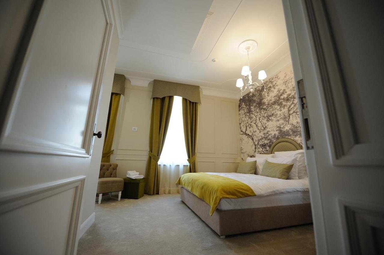 Отель  Отель  Hotel Splendid 1900