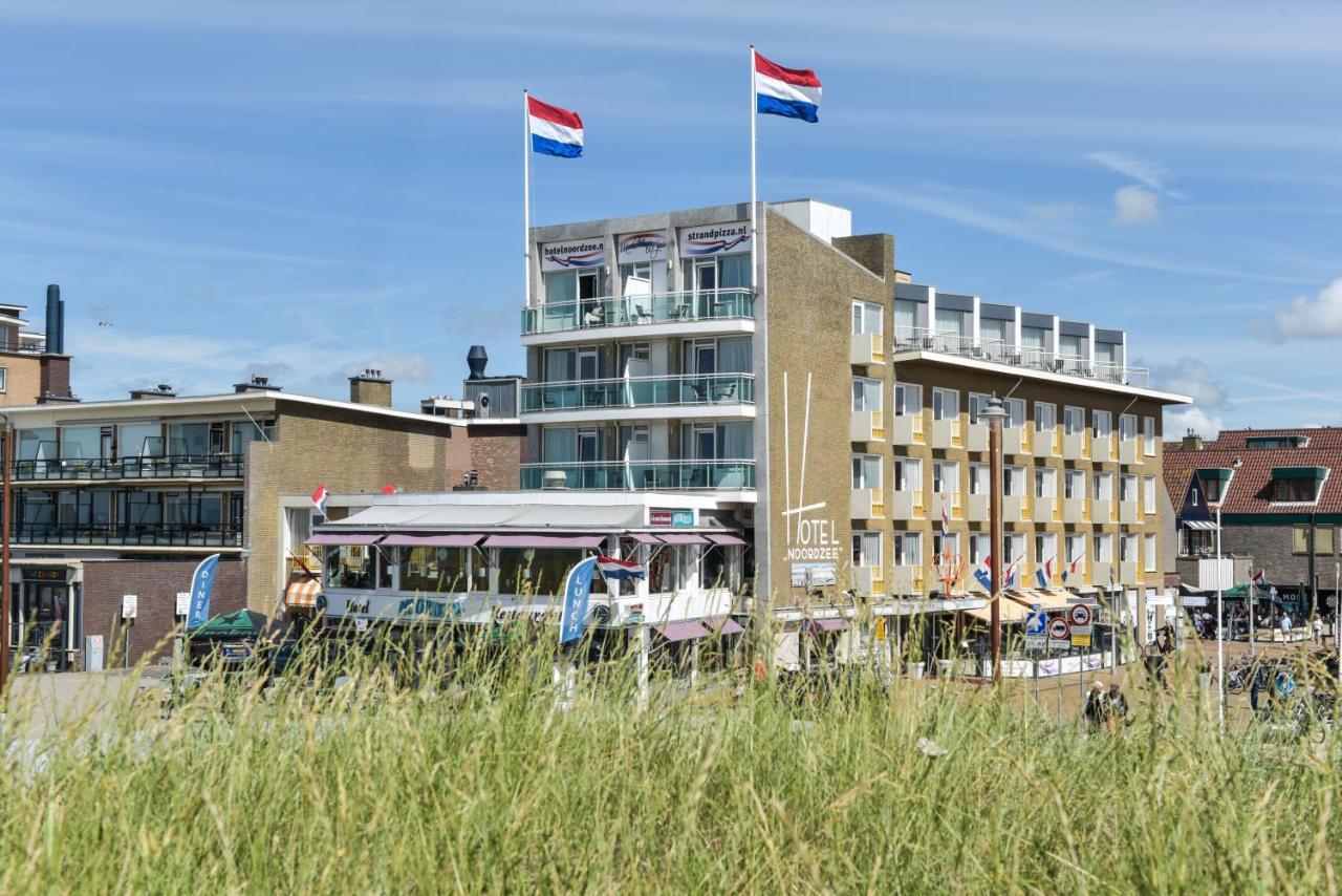 Отель  Hotel Noordzee  - отзывы Booking