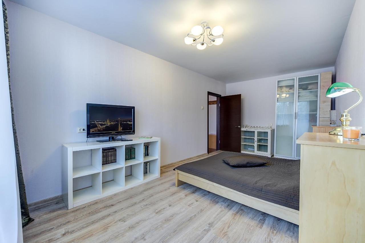 Апартаменты/квартира Cl Iskrovsikij 1