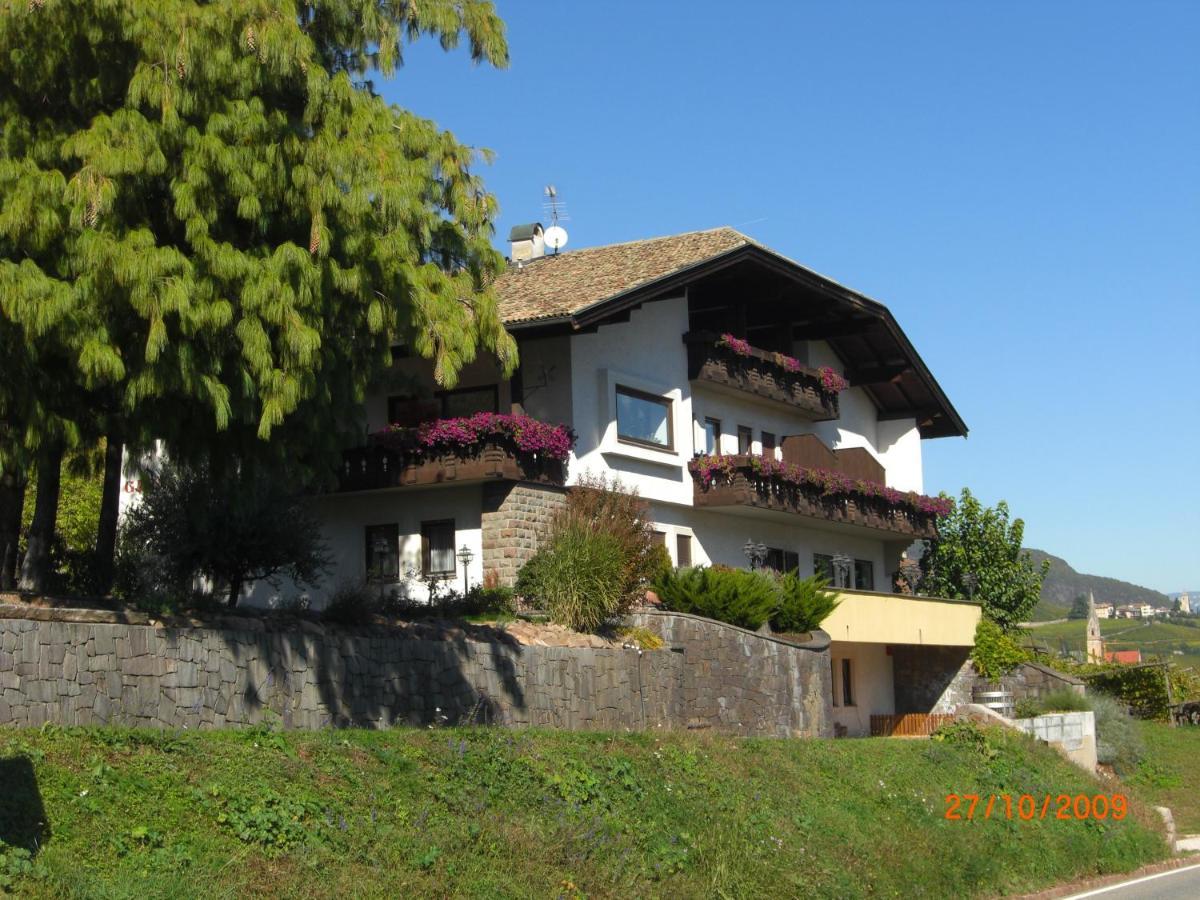 Гостевой дом  Garni Runggner Traubenhof