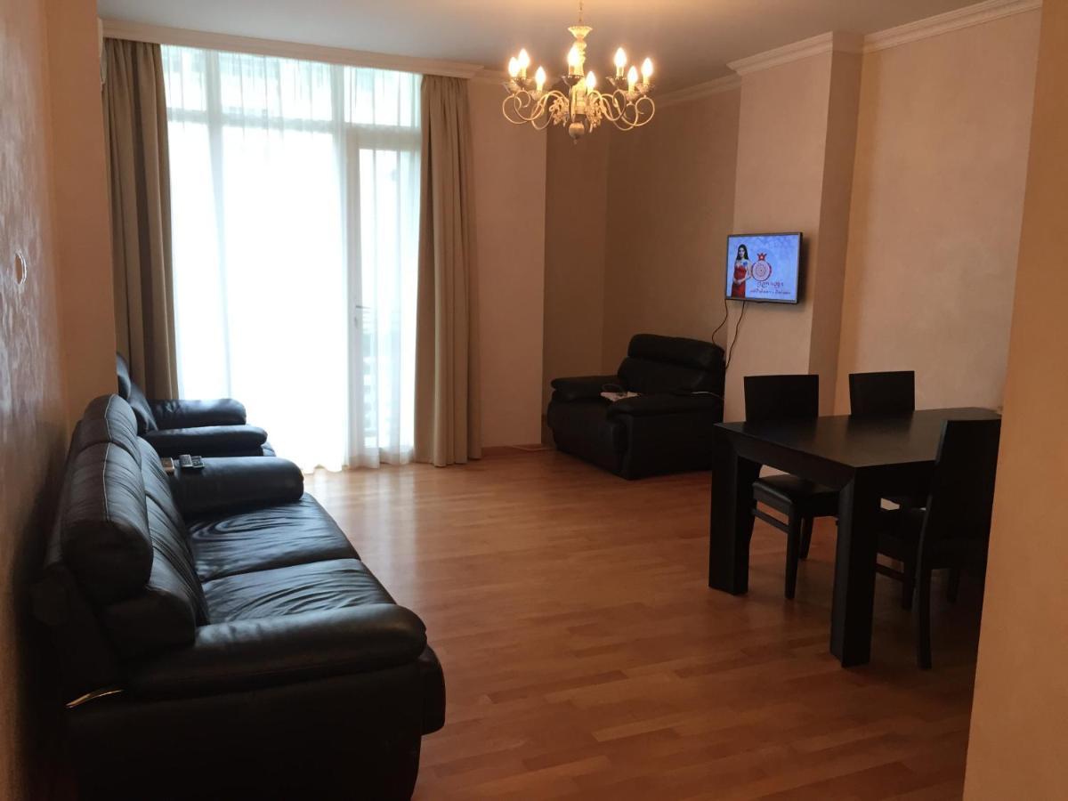 Апартаменты/квартира  Batumi Magnolia