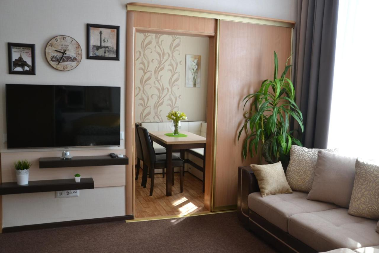 Отель типа «постель и завтрак»  Мини-отель Евро