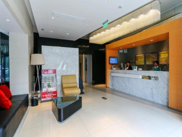 Отель  Отель  Jinjiang Inn Hangzhou Xiasha Univeristy City