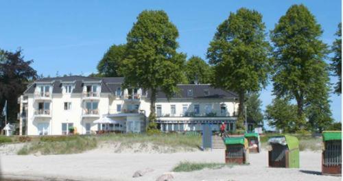 Гостевой дом  Hof Sierksdorf