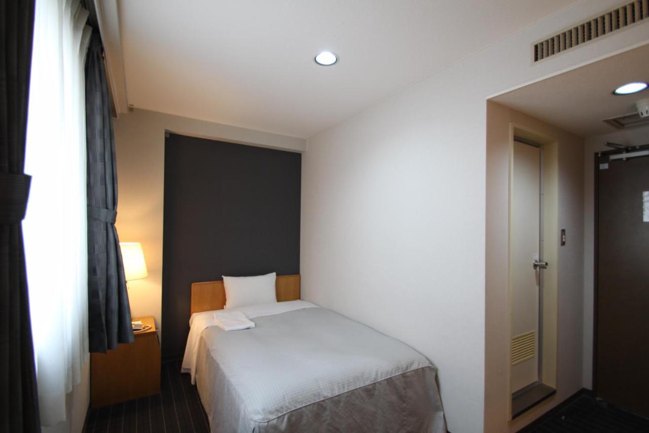 Отель эконом-класса  Отель эконом-класса  Hotel Il Viale Hachinohe Annex