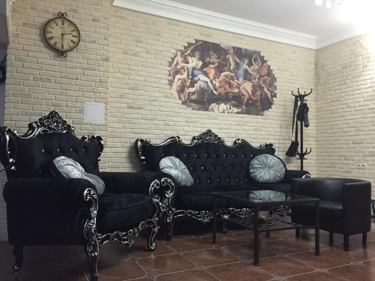 Гостевой дом Seven Liones