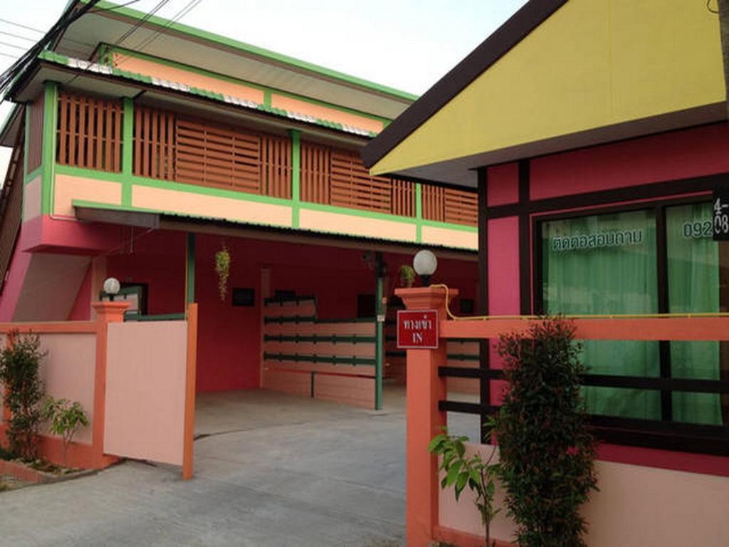 Kanda Guesthouse