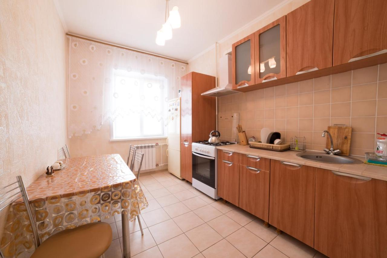 Апартаменты/квартира Kvartira Klass Apartments - Apartments At Belgorodskaya 15 Block 2