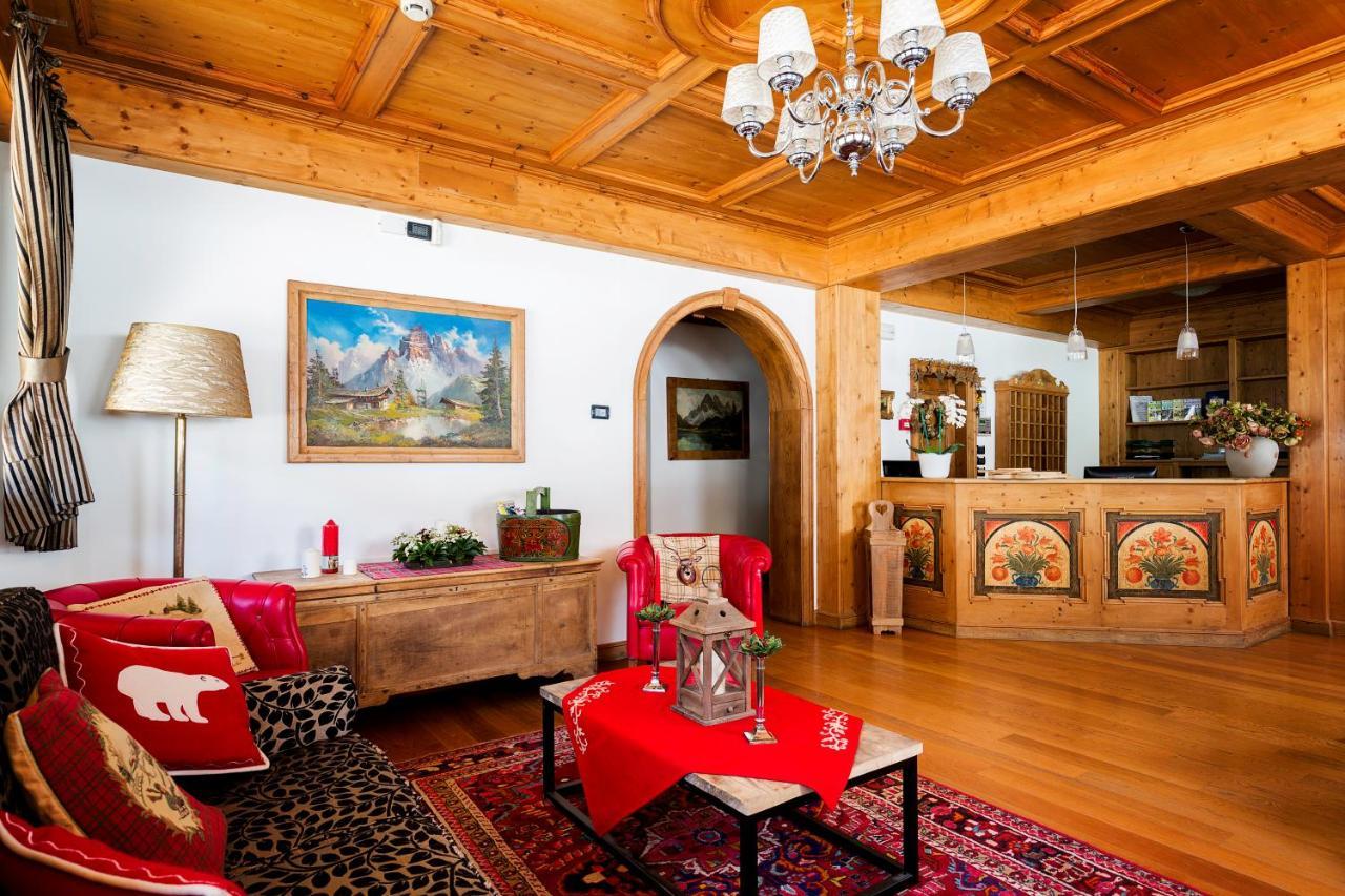 Отель  Hotel Orso Grigio  - отзывы Booking